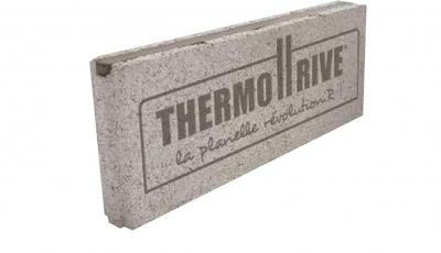 Planelle Thermo'Rive®
